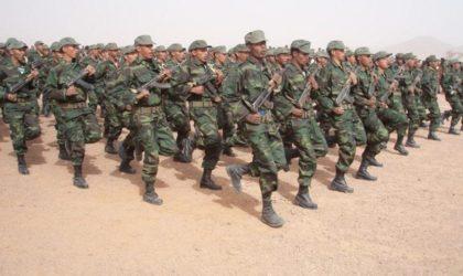 L'APLS poursuit ses attaques contre les positions marocaines
