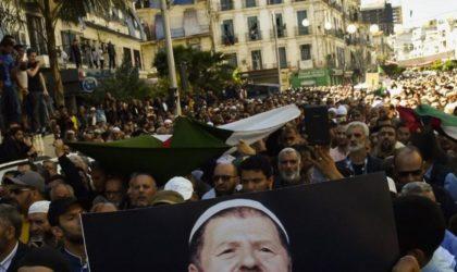 C'est la faute à Albert Camus l'Algérien et Karl Marx l'étranger