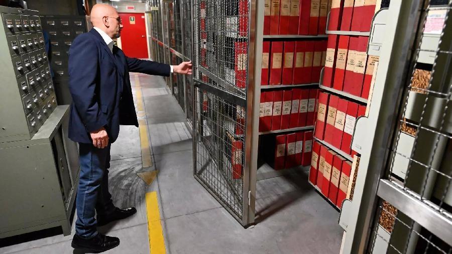Archives- Régence