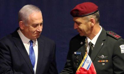 Stratégie de guerre : pourquoi l'armée israélienne ne peut rien contre l'Algérie