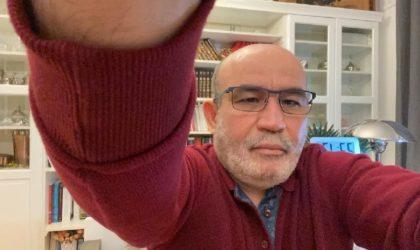 Plainte contre Mohsen Abdelmoumen : Zitout et ses acolytes se dégonflent