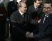 Le grossier mensonge de l'ambassadeur du Maroc à Bruxelles sur Bouteflika