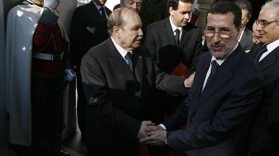 ambassadeur Maroc Bouteflika