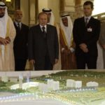 Bouteflika croisée des chemins