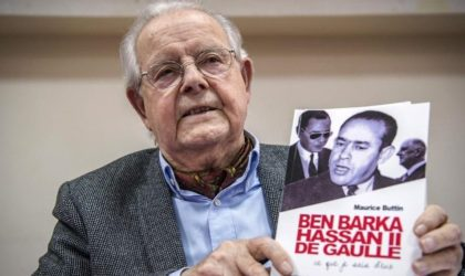 Un avocat français révèle : «Hassan II a livré les chefs du FLN à la France en 56»