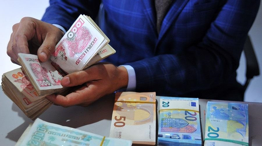 DA loi de finances