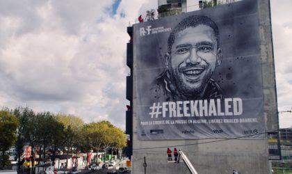 Cas Drareni : les Marocains dénoncent l'hypocrisie des journalistes français