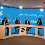 Ericsson -