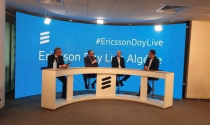 La 4e édition de l'Ericsson Day fait le point sur l'évolution des réseaux vers la 5G