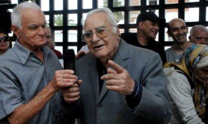 Devoir de mémoire : Abdelkader Guerroudj dit Djilali (26 juillet 1928, Tlemcen-7 novembre 2020, Alger)