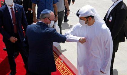 Comment Israël compte espionner l'Algérie via les renseignements émiratis