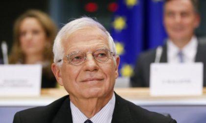 Conseil d'association Algérie-Union européenne : un nouveau départ ?