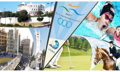 Oran : des chansons pour la promotion des Jeux méditerranéens