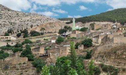 La vieille ville de Miliana et la Kalâa des Béni Rached classés secteurs sauvegardés