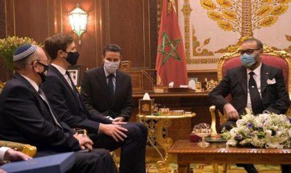 Les trois conséquences fatales pour le Maroc de l'allégeance du roi à Israël