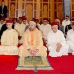 Maroc l'Américain Trump