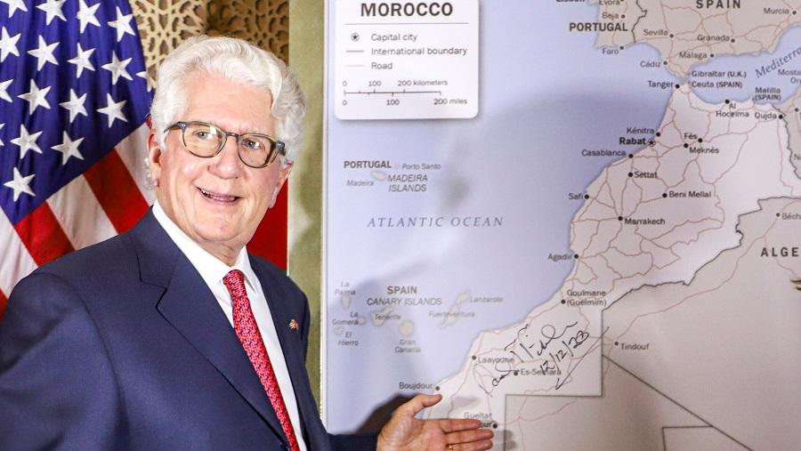 Maroc Fischer