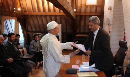 Les services secrets belges pistent les mosquées noyautées par les Marocains