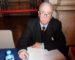 Décès du journaliste et écrivain Mouloud Achour