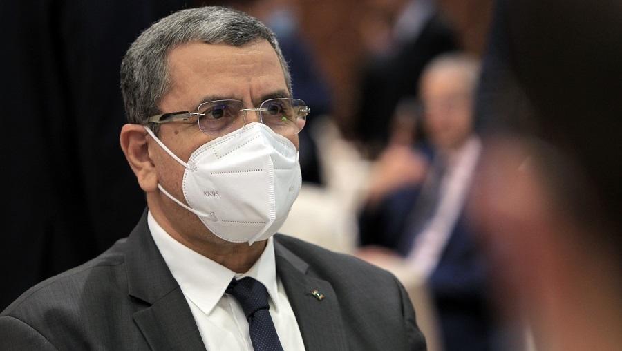 PM l'Algérie