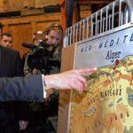 Sarkozy colonisateurs