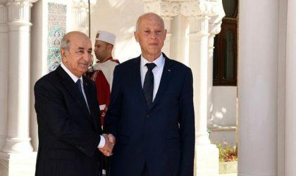 Le Tunisien Riadh Sidaoui : «L'Algérie est le nouveau guide de la nation arabe»