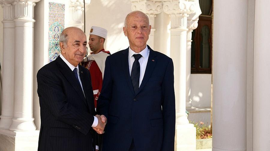 Tebb Maghreb uni