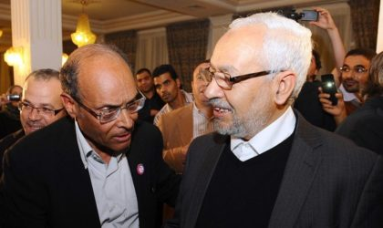 Hirak algérien : la filière tunisienne