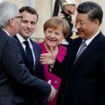 UE Chine