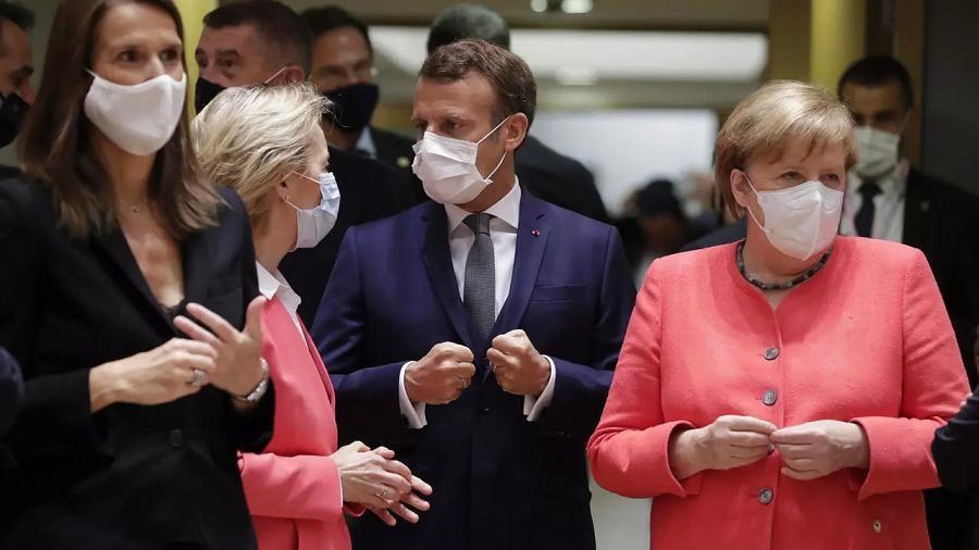 UE l'ex-président