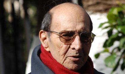 Noureddine Yazid Zerhouni raconté par Mourad Benachenhou