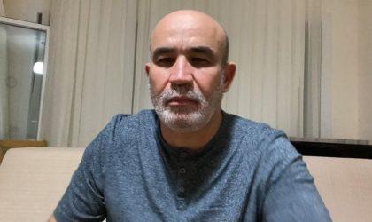 Le diplomate-boulanger Larbi Zitout ou la fin d'un franc-maçon sans foi ni loi