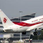 Air Algérie rapatriement