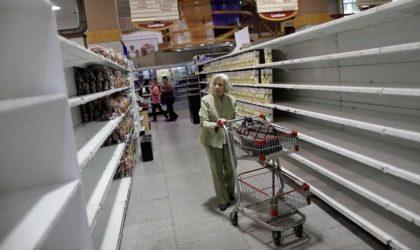 Un expert avertit contre la réédition du scénario vénézuélien en Algérie