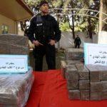 drogue Maroc