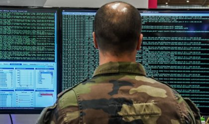 L'Algérie ciblée par les milieux militaires français sur les réseaux sociaux