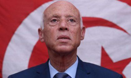 La Tunisie dément «catégoriquement» tout projet de normalisation avec Israël