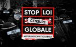 Loi sécurité globale : la France recule