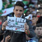normalisation Israël Algérie