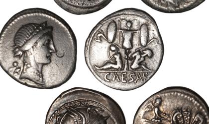 Saisie de 195 pièces de monnaie archéologiques à Mila