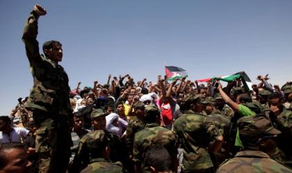 Polisario, guerre du désert : la marche verte du roi va rebrousser chemin