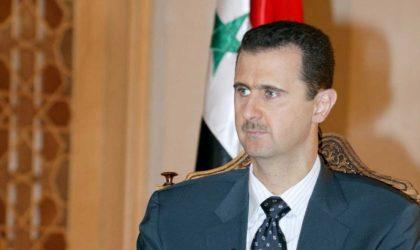Rumeur de rencontre syro-israélienne : Damas dément formellement