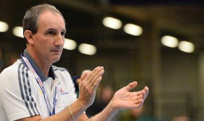 Handball : Alain Portes s'engage à poursuivre son aventure avec l'EN