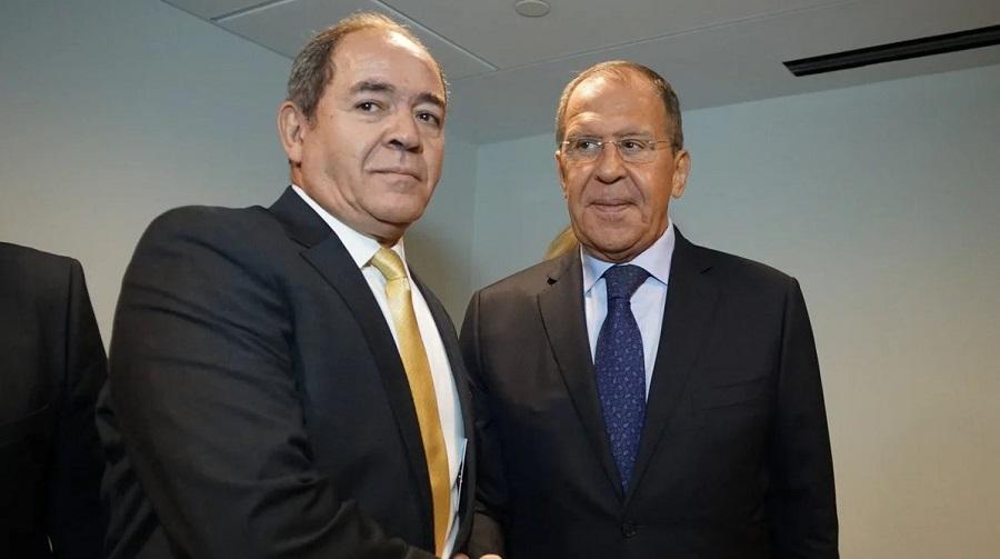 BL Lavrov