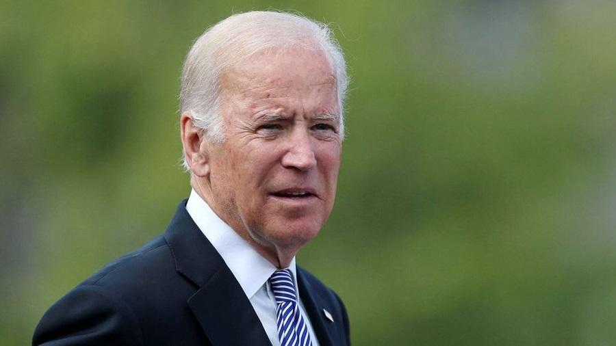 Joe Biden invest