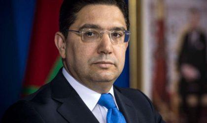 L'incompétence des ministres Bourita et Aït Taleb révélée aux citoyens marocains