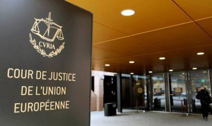 Accord UE-Maroc : la CJUE examinera le recours du Polisario le 2 mars prochain