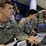 guerre cybernétique résistance