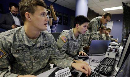 La guerre cybernétique n'arrêtera pas la résistance