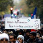France antimusulmans